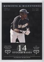 Hanley Ramirez (2006 Topps Rookie Cup Winner - 51 Stolen Bases) /29