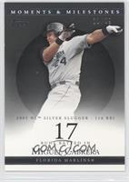 Miguel Cabrera (2005 NL Silver Slugger - 116 RBI) /29
