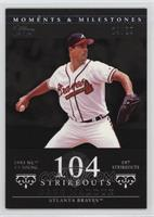 Greg Maddux (1993 NL Cy Young - 197 StrikeOuts) /29