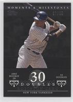 Robinson Cano (2005 Rookie Second Baseman - 34 Doubles) /29