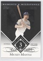 Mickey Mantle (1956 Triple Crown - 52 Home Runs) /29