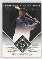 Ken Griffey Jr. (1997 AL MVP - 56 Home Runs) /29