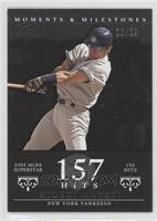 Hideki Matsui (2005 MLB Superstar - 192 Hits) /29