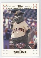 Lou Seal /2007