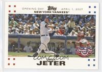 Derek Jeter /2007