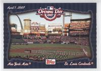 New York Mets, St. Louis Cardinals Team