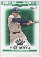 Mickey Mantle /239