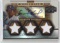 Edinson Volquez /75