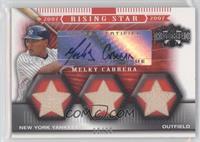 Melky Cabrera /99