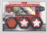 Kendrys Morales /99