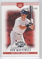 Don Mattingly /1350
