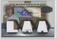 Jered Weaver /75