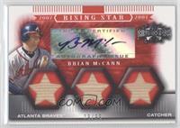 Brian McCann /99