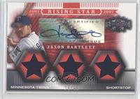 Jason Bartlett /99