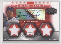 Edinson Volquez /99