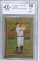 Troy Tulowitzki /1999 [ENCASED]