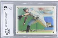 Troy Tulowitzki [ENCASED]