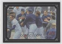 New York Mets Team /99