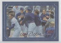 New York Mets Team /50