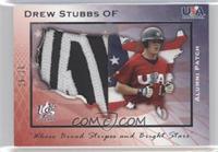 Drew Stubbs #19/20