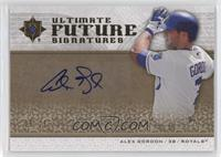 Alex Gordon /25