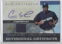 Carlos Lee /25