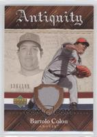 Bartolo Colon /199