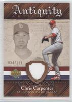 Chris Carpenter /199