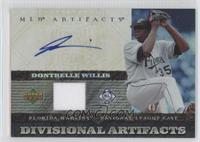 Dontrelle Willis /55