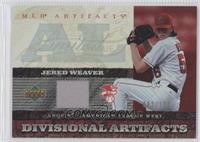 Jered Weaver /130