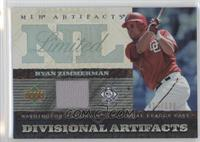 Ryan Zimmerman /130