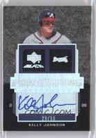 Kelly Johnson /50