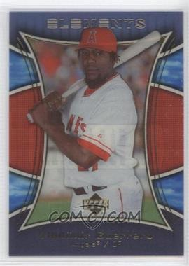2007 Upper Deck Elements #104 - Vladimir Guerrero