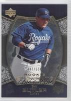 Billy Butler /550