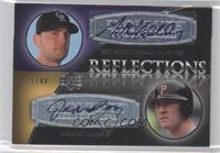 Matt Holliday, Jason Bay /40