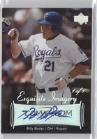 Billy Butler /1