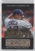 Matt Chico /15