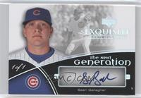 Sean Gallagher /1