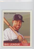 Willy Taveras