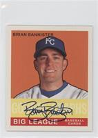 Brian Bannister