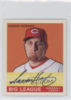 Aaron Harang