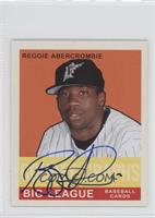 Reggie Abercrombie
