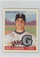 Mark Teixeira