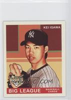Kei Igawa