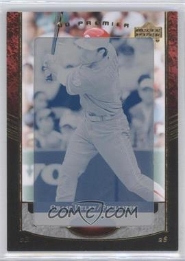 2007 Upper Deck Premier [???] #105 - Chase Utley /1