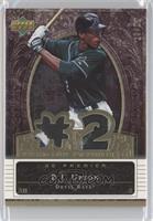 B.J. Upton /11