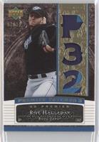 Roy Halladay /32