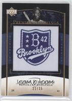 Jackie Robinson /35