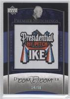 Dwight D. Eisenhower /50