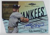 Andy Cannizaro /50